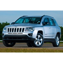 Sucata Peças Jeep Compass Sport 2.0 2012¿ Id: 92*2613