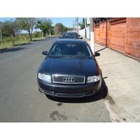 Peças Para Audi A4, 2.0, Sucata De Audi A4, Cambio Tiptronic
