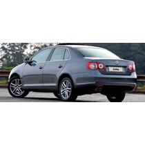 Volkswagen Jetta 2.5 Sucata Peças - Motor Cambio