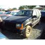 Jeep Grand Cherokee Limited 5.2 V8 - Sucata Somente Peças