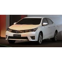Corolla 2015 Sucata Para Retirada De Peças Autopartsabc