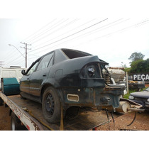 Sucata Toyota Corolla Xei 1.8 16v Para Venda De Peças Usadas