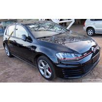 Volkswagen Golf Gti 2015 Kit Air Bag Autopartsabc
