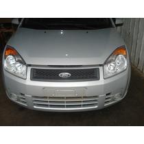 Floripa Imports Sucata Ford Fiesta 1.0 8v