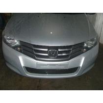 Floripa Imports Sucata Honda City