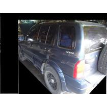 Sucata Peças Chevrolet Tracker 2004 Diesel - Id:92*2613