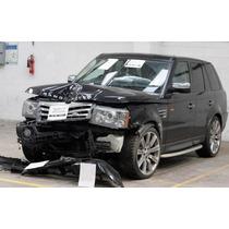Sucata Land Rover Range Rover Sport Se Tdv8 Peças Motor
