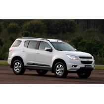 Peças Sucata Trail Blazer Gasolina V6 2014 Id 92*2613¿