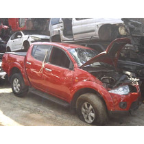 Peças P/ L200 Triton Motor 3.2 Turbo Diesel Cambio Consulte