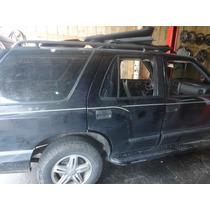 Sucata Peças Gm Blazer 2007 2.8 4x4 Diesel - Id:92*2613