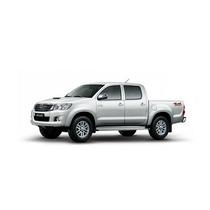 Sucata Toyota Hilux Srv Diesel 2014 Só Venda De Peças Usadas