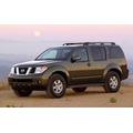 Peças Nissan Pathfinder 2006 2.5 174cv Sucata¿ Id: 26*2613