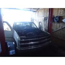 Sucata Peças Silverado 6cc Diesel E Gasolina Id:92*2613