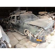 Nissan Pathifinder 3.5 2002 Sucata - Nextel 833*493
