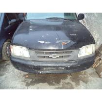 Floripa Imports Sucata Chevrolet S10 Motor 2.2