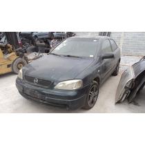 Gm Chevrolet Astra Gl 2001 (sucata Somente Peças)