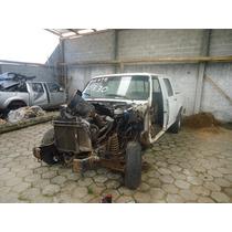 Peças Sucata Ford F1000 Hsd 2.5 1997 Diesel Id:92*2613