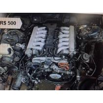 Bmw 750i - V12 (sucata Pecas)