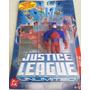 # Átomo Jlu / Liga Da Justiça / Novo / Lacrado #