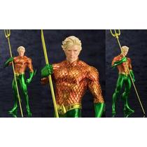 Aquaman The New 52 Artfx Kotobukiya