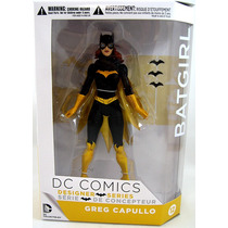 Dc Comics Greg Capullo: Batgirl - Dc Collectibles