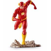 The Flash Schleich Action Figure 10 Cm - 22508