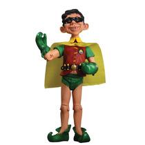 Mad Just-us-league Of Stupid Heroes Robin Series 3 Figure