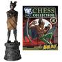 Miniatura Man-bat Dc Chess Xadrez #24 - Bonellihq