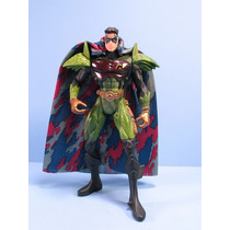 Batman - Jungle Rage Robin - Premium Collector - Kenner