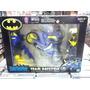 Batman Team Batcycle 3 Em 1 Hasbro Estrela Na Caixa