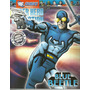So O Fasciculo Do Blue Beetle - Gibiteria Bonellihq Cx335