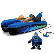 Imaginext Sort Batveiculos M5649 V2754 Mattel