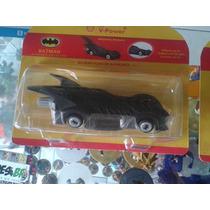 Carrinho Batman Forever V-power