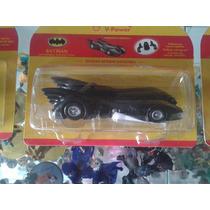 Carrinho Batman Retorns V-power