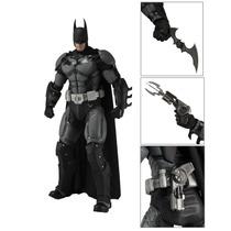 Batman Arkham Origins Dc Comics - Neca - Escala 1:4 - 45 Cm