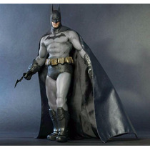 Hot Toys - 1/6 Batman Arkham City