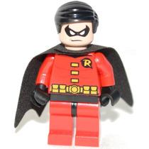 Robin Lego Action Figure