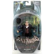 Batman Arkham City: The Penguin ( Series 3 )