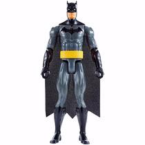 Boneco Liga Da Justiça - Batman 30cm - Mattel