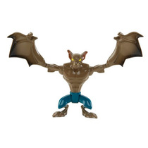 Dc Imaginext Super Friends Man-bat Morcego Humano