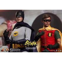 Batman & Robin 1966 - Hot Toys 1:6