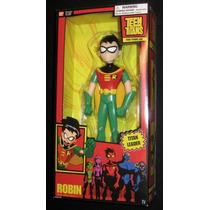 Robin Titan Leader - Titans Team Figure - Produto Bandai