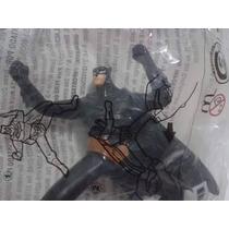 Boneco Batman Articulado Mc Donalds - Novo Lacrado !!!
