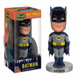 Boneco Batman 1966 - Bobblehead Funko