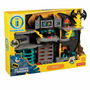 Nova Batcaverna Imaginext - Dc Super Amigos - Fisher 7631-6