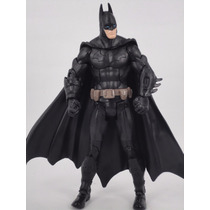 Dc Universe Batman Arkham City Legacy Edition Black Loose