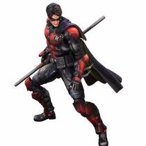Robin - Arkham Origins - Play Arts Kai - Action Figure