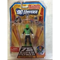 Guy Gardner Lanterna Verde Dc Universe Wave 1 Lacrado