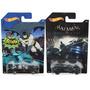 Coleção Batman Hot Wheels Batmobile Diecast - Mattel