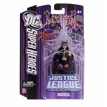 Huntress Caçadora Justice League Unlimited Mattel Action Fig